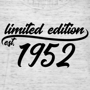 Limited Edition est 1952 - Women's Tank Top by Bella