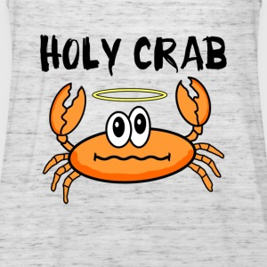 Holy Crab - Women's Tank Top by Bella