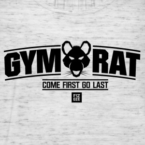GYM RAT FITNESS WEAR - Frauen Tank Top von Bella