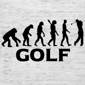 Evolution golf golfare golf bt - Tanktopp dam från Bella