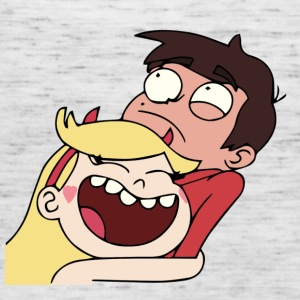 Star and Marco Hugging - Women's Tank Top by Bella