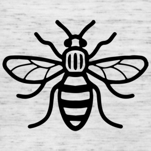 Manchester Bee - Women's Tank Top by Bella