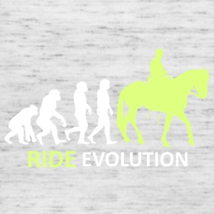 ++Ride Evolution++ - Frauen Tank Top von Bella