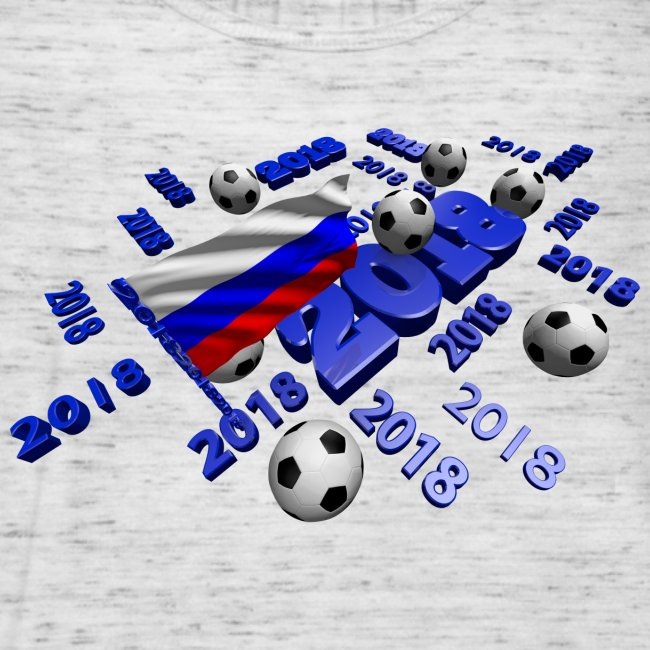 The Football Event of the year 2018