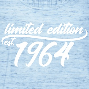Limited Edition est 1964 - Women's Tank Top by Bella