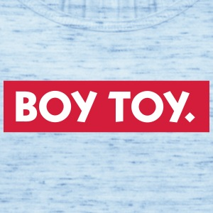 Boy Toy - Women's Tank Top by Bella