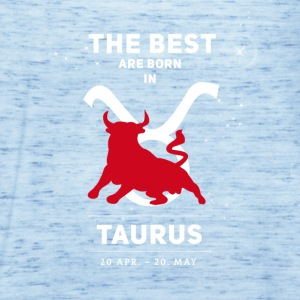 taurus bull zodiac horoscope signs astrology - Women's Tank Top by Bella