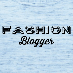 Fashion blogger from Germany - Women's Tank Top by Bella
