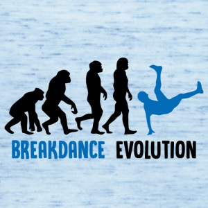 ++ ++ Breakdance Evolution - Dame tanktop fra Bella
