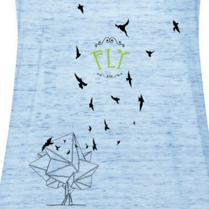 The early bird - Women's Tank Top by Bella