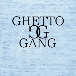 GHETTO GANG - Top da donna della marca Bella