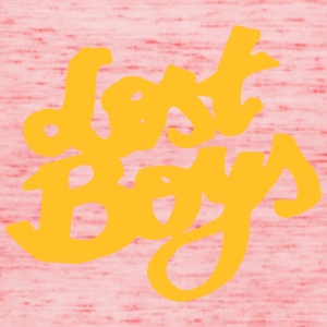 lost boys - Tank top damski Bella