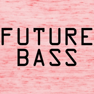 Future Bass - Tank top damski Bella