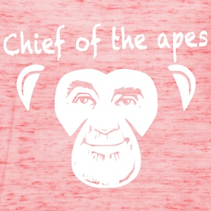 Chief of the Apes - Singlet for kvinner fra Bella