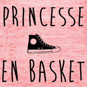 princesse_en_basket - Top da donna della marca Bella