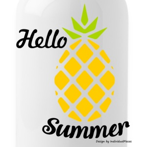 Hallo Summer - Drinkfles