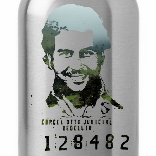 Pablo Escobar - Regenwald in Kolumbien