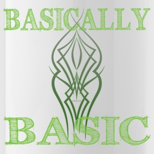 In principe Basic - Drinkfles