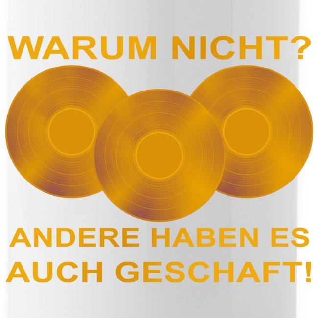 Goldene Schallplatte