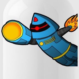Blast off! - Cantimplora