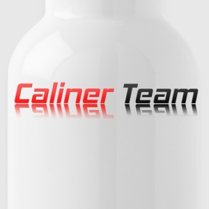 Caliner Team Tazza - Borraccia