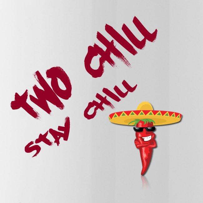 STAY CHILL SHIRT 2