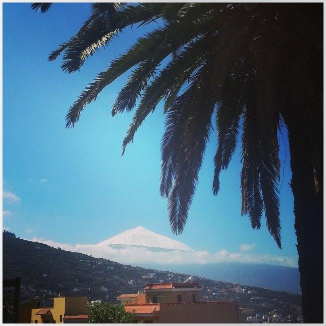 Islas Tenerife