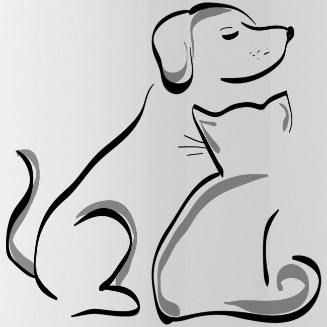 Haustiere bedrucken