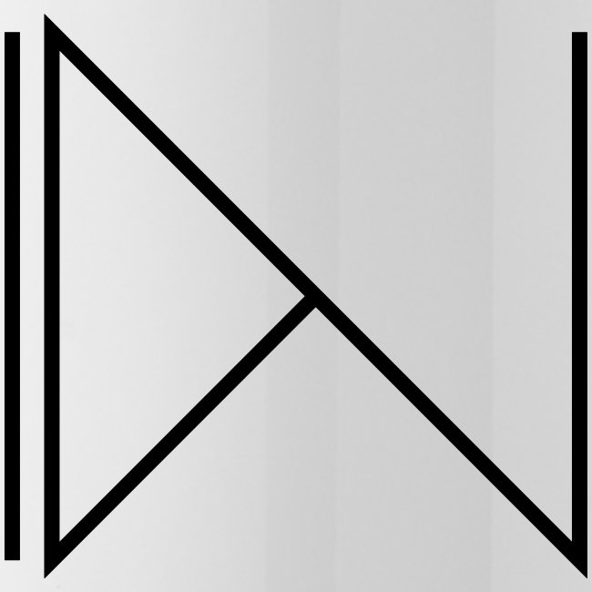 Icon on sleeve