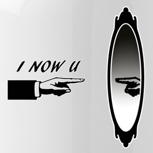 I_NOW_YOU - Borraccia