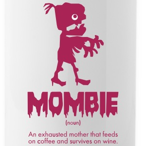 mombie - Trinkflasche