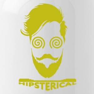 HIPSTERICAL - Drinkfles