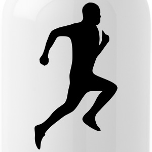 JOGGER RUNNER - Water Bottle