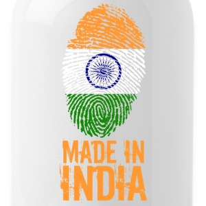 Fabriqué en Inde / Made in India - Gourde