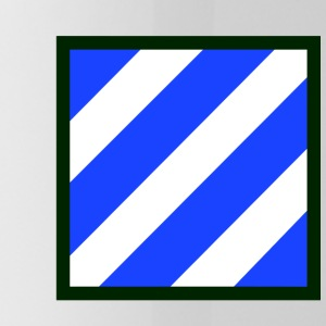 3rd_Infantry_division - Trinkflasche