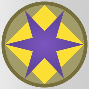US 46th Infantry Division - Gourde