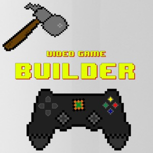 Video Game Builder! - Trinkflasche