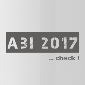 abi 2017 - Water Bottle