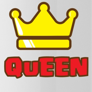 CROWN Familiy - QUEEN - Vattenflaska