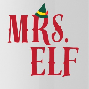 JUL -elf - MOM - Vattenflaska