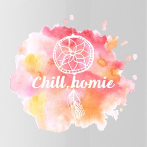 Hippie / Hippies: Chill Ho.mie - Cantimplora