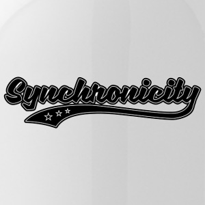 Synchronicity - Trinkflasche