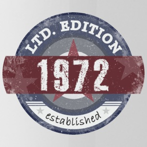LtdEdition 1972 - Cantimplora