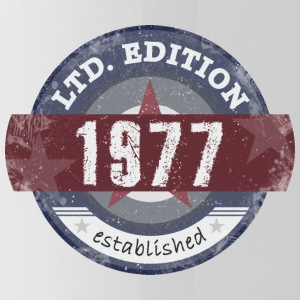 LtdEdition 1977 - Cantimplora