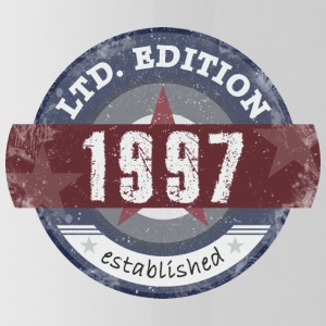 LtdEdition 1997 - Cantimplora