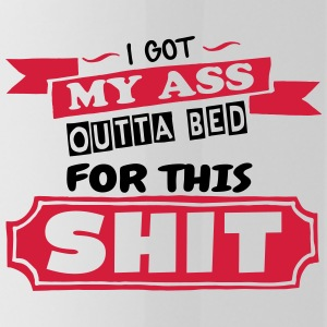 I Got Outta Bed - Gourde