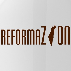 Logo ReformaZION - Water Bottle