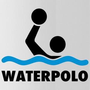 waterpolo - Drinkfles