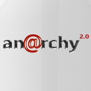 Anarchy 2.0 - Drinkfles