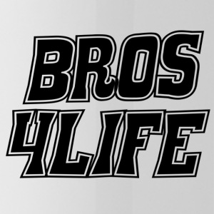 Bro Time - Drinkfles